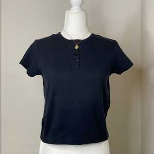 Lord and Taylor petites top